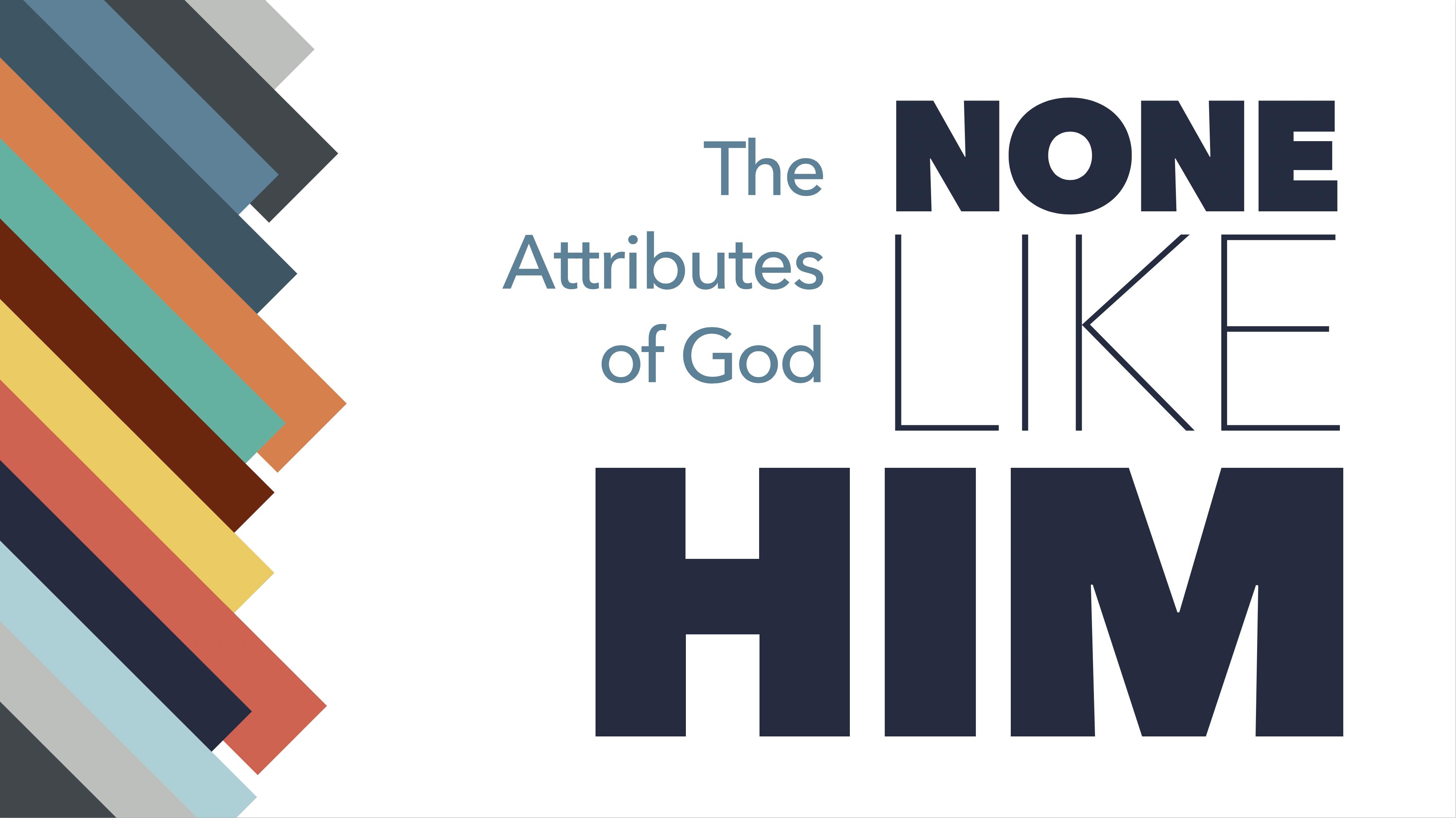The Community of God